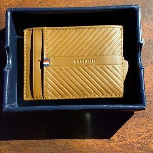 Tommy Hilfiger Leather Wallet.